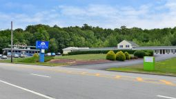 Americas Best Value Inn-Providence/North Scituate