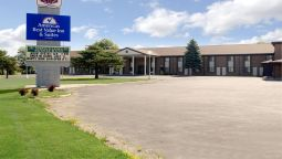 Americas Best Value Red Fox Inn and Suites - Waverly (Iowa)