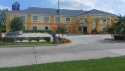 AMERICAS BEST VALUE INN - Humble (Texas)