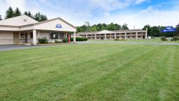 AMERICAS BEST VALUE INN - Central Valley, Woodbury (New York)