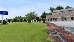 AMERICAS BEST VALUE INN - Warwick (Rhode Island)