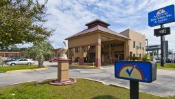 AMERICAS BEST VALUE INN - Pensacola (Florida)