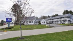 Americas Best Value Inn-Scarborough/Portland - Scarborough (Maine)