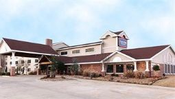 Exterior view AmericInn Lodge & Suites McAlester