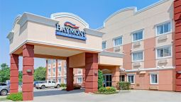 Exterior view BAYMONT DALLAS LOVE FIELD