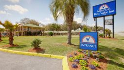 AMERICAS BEST VALUE INN - Savannah (Georgia)