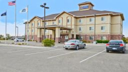 BW PLUS WAKEENEY INN SUITES - Palco (Kansas)