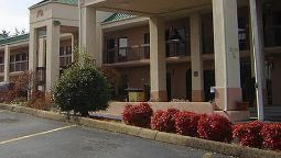 COLONIAL INN KINGSPORT - Kingsport (Tennessee)