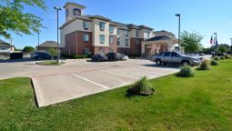 Hotel BEST WESTERN PLUS LAKE DALLAS - Lake Dallas (Texas)