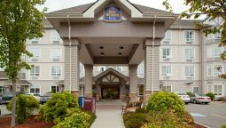 Hotel BEST WESTERN PLUS CHEMAINUS - Nanaimo