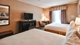 Kamers Holiday Inn Express & Suites ROSEVILLE - GALLERIA AREA