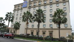 Exterior view BEST WESTERN PLUS LOS MOCHIS
