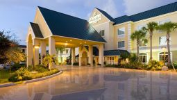 COUNTRY INN SUITES VERO BEACH - Vero Beach (Florida)