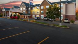 COUNTRY INN SUITES MARQUETTE - Marquette (Michigan)