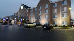BEST WESTERN EXECUTIVE INN STE - Wyoming (Michigan)