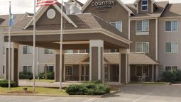 COUNTRY INN AND SUITES NORMAN - Norman (Oklahoma)