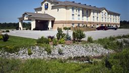 Comfort Inn Sturgeon Falls - North Bay