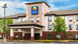Comfort Inn & Suites - Cave City (Kentucky)