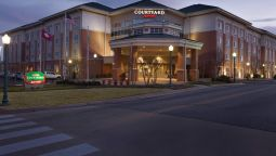 Hotel Courtyard Fort Smith Downtown - Fort Smith (Arkansas)