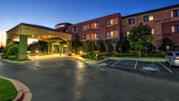 Hotel Courtyard Memphis Southaven - Southaven (Mississippi)