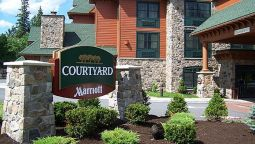 Hotel Courtyard Lake Placid - Lake Placid (New York)