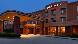 Hotel Courtyard Knoxville Airport Alcoa - Alcoa (Tennessee)