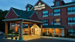 Exterior view COUNTRY INN AND SUITES NEWNAN