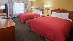Room COUNTRY INN AND SUITES NEWNAN