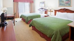 Room COUNTRY INN AND SUITES CONYERS