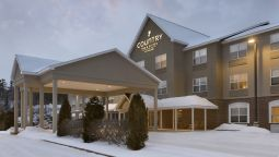 Buitenaanzicht COUNTRY INN SUITES MARQUETTE