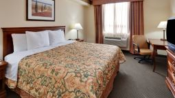 Room COUNTRY INN SUITES LONDON SO