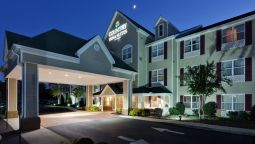 Exterior view COUNTRY INN CHATTANOOGA N I53