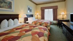 Room COUNTRY INN AND SUITES HAMPTON