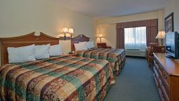 Kamers COUNTRY INN STE WILLIAMSBURG E