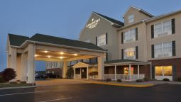 Exterior view COUNTRY INN STES HARRISONBURG