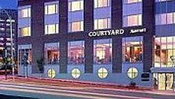 Hotel Courtyard Burlington Harbor - Burlington (Vermont)