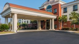 Hotel Comfort Suites Savannah North - Port Wentworth (Georgia)