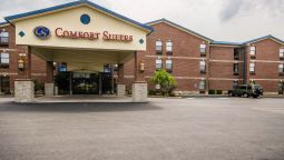 Hotel Quality Suites Jeffersonville - Clarksville (Indiana)