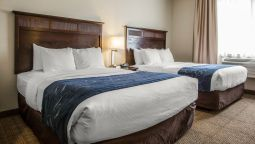 Hotel Comfort Suites Lake Geneva East - Hebron (Illinois)