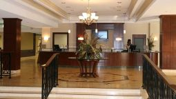 Hotel DoubleTree by Hilton Augusta - Augusta, Augusta-Richmond County consolidated government (Georgia)
