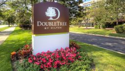 Hotel DoubleTree by Hilton Chicago - Schaumburg - Schaumburg (Illinois)