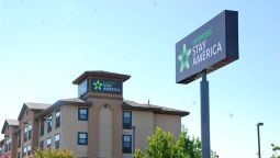 Hotel EXTENDED STAY AMERICA NORTHRID - Sherman Oaks, Los Angeles (California)