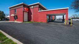 Hotel Econo Lodge Near Pimlico Racetrack