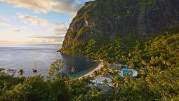 Hotel Sugar Beach a Viceroy Resort - Soufriere