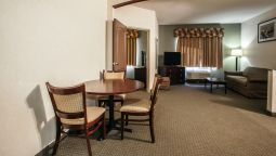 Room Comfort Suites Elgin