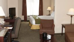 Room Holiday Inn Express & Suites SPRINGFIELD-MEDICAL DISTRICT