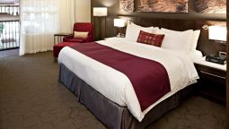 Room Delta Hotels Calgary South