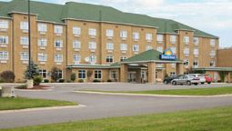 Exterior view DAYS INN & CONFERENCE CENTRE O