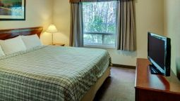 Suite Lakeview Inns & Suite Chetwynd