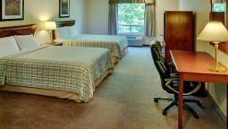 Room Lakeview Inns & Suite Chetwynd